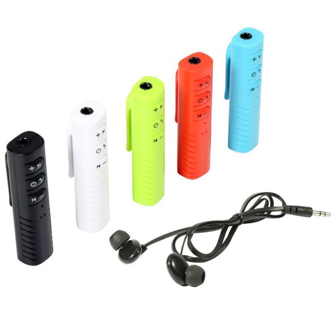 Aliexpress Com Buy Car Bluetooth Aux 3 5mm Jack Bluetooth Receiver Handsfree Call Bluetooth: New Car Bluetooth AUX 3.5mm Jack Bluetooth Receiver Handsfree Call Bluetooth Adapter Car