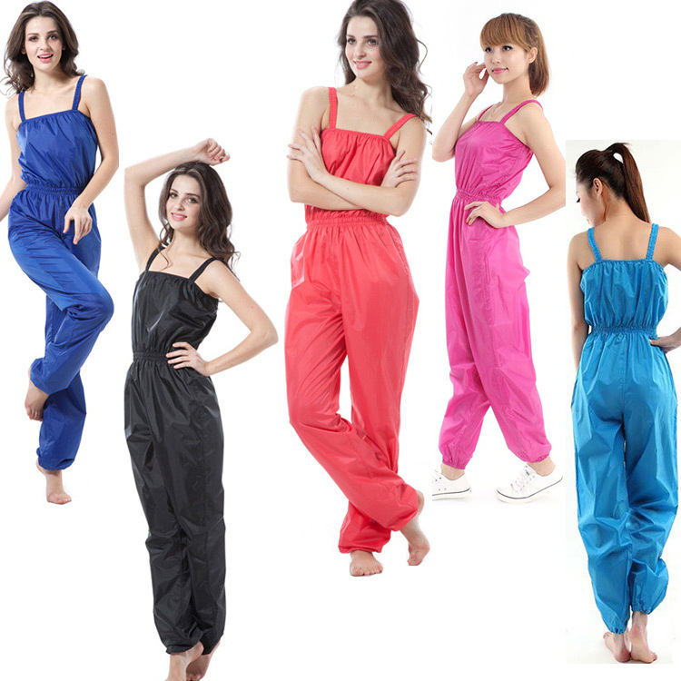 Aerobics Clothing Weight Loss Suit  Slimming Pants Sauna Service Sauna Suit Sauna Pants Weight Loss Products Sportwear
