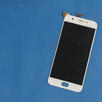 New LED assembly tested for Oppo A57 A57M A57T A77 LCD screen with touch full component replacement