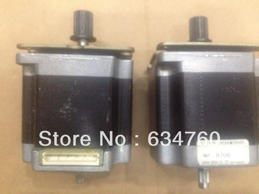 ФОТО Spot  supply  57*57  JAPAN  SERVO  stepper   motor /  new