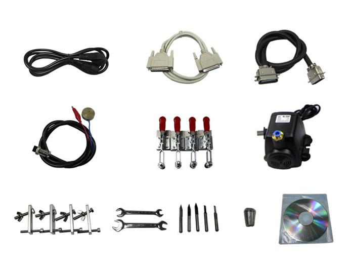 CNC 3020 VFD 800W (12)