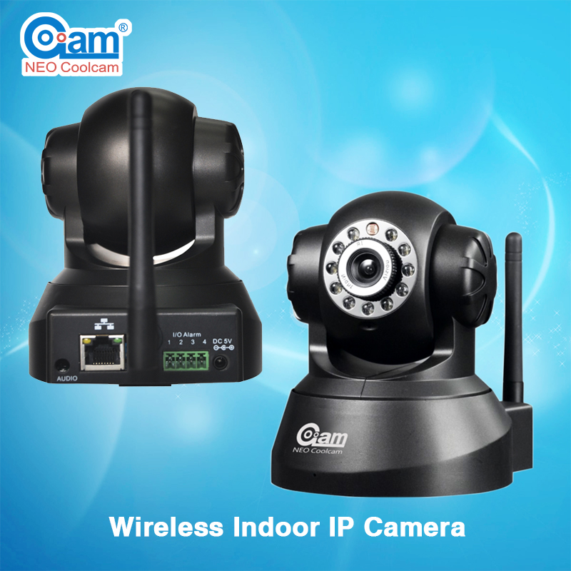 NEO Coolcam Wireless Pan tilt IP Camera Wifi Network IR Night Vision CCTV Video Security Surveillance Cam,Support iPhone,Android 1920 1080p 2 0mp 8gb sd card ip camera wireless wifi cctv camera pan tilt night vision security camera p2p cam with ir cut