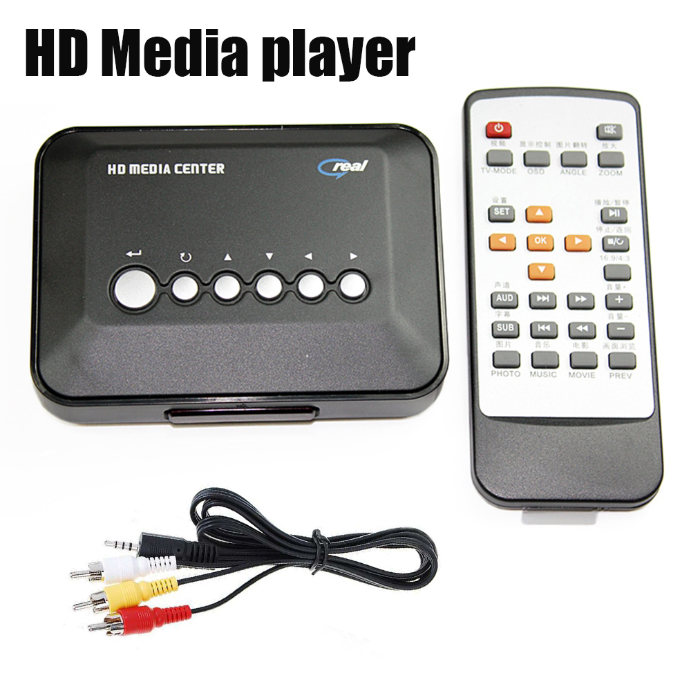 multimedia tv box hdd media player video players support. Black Bedroom Furniture Sets. Home Design Ideas