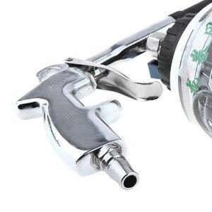 Image 2 - Lavado de coches para Tornador, máquina de limpieza Interior, soplado de polvo, pistola de limpieza profunda con cepillo, alta presión