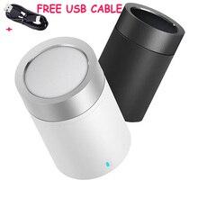 Livraison USB D'origine Xiaomi Bluetooth Haut-Parleur Canon 2 II Portable Sans Fil Haut-Parleur 1200 mAh Batterie Bluetooth 4.1 Tymphany Haut-Parleur