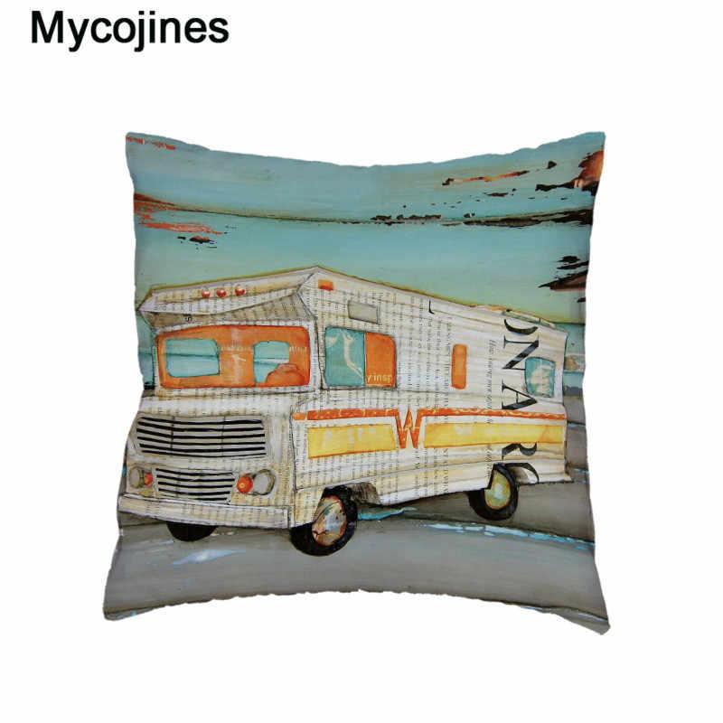 白のクッションカバーカブトムシみすぼらしいシックな枕ケース 45 センチポリエステルピーチスキン枕ホーム飾るソファチェア寝具