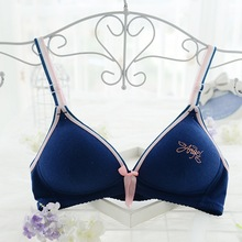 SZivan Bras for teenagers training bra for kids Cute and comfortable Underwear for girls Made of cotton