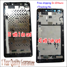 Test OK LCD screen display Touch digitizer with frame for Xiaomi Hongmi Note Redmi Note 1
