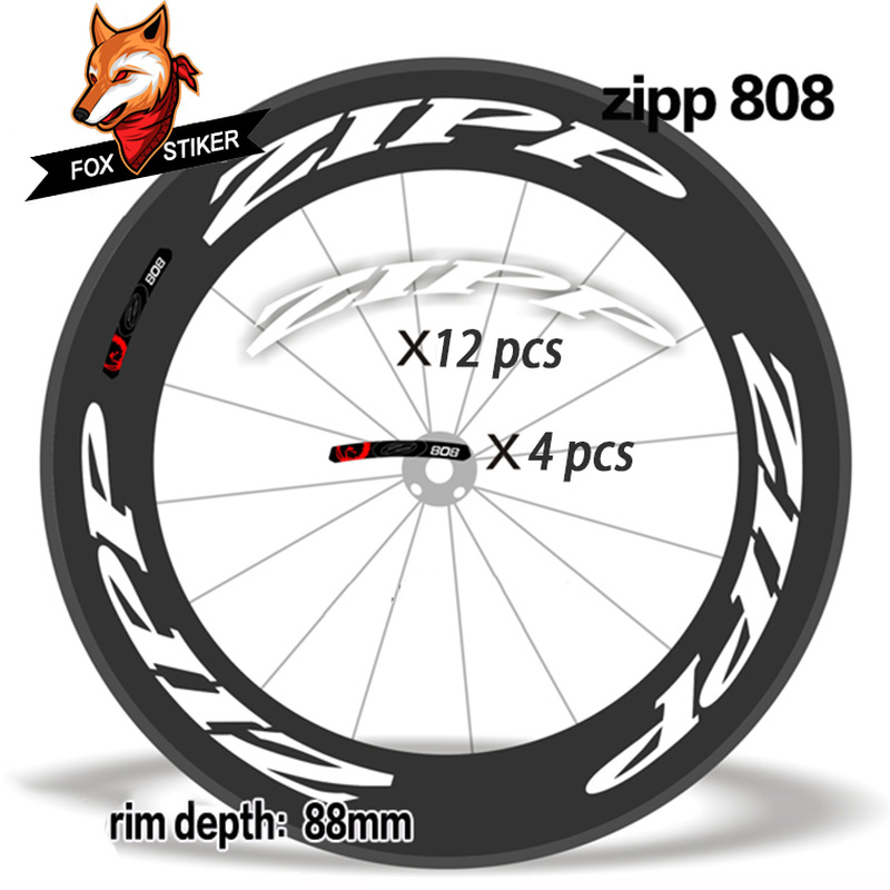 Single Color <font><b>700C</b></font> Road <font><b>Bicycle</b></font> Stickers Bike Rim Decals Cycle Road <font><b>Wheels</b></font> Decal Cut Sticker for 202/303/404/808mm Rim image