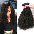 Mongolian Kinky Curly Hair 3 Bundles Cheap Mongolian Afro Kinky Curly Human Hair Weave Mongolian Kinky Curly Virgin Hair Bundles