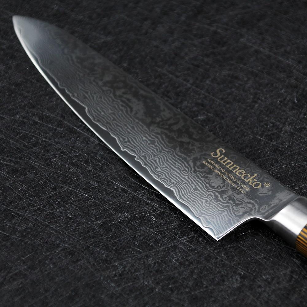 Fantastisch Japanischer Stahl Küchenmesser Uk Fotos - Küche Set ...