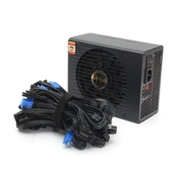 High Quality 1800W Mine Chassis Power Supply Rig Coin Miner Black Conversion New Computer Power Supply