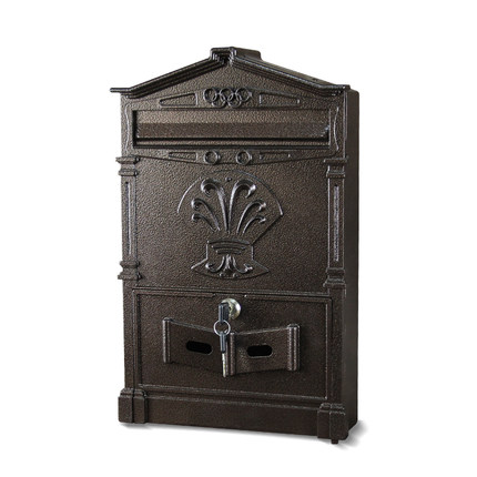 Baroquemailbox (5)