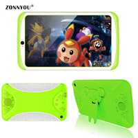 7 Inch Kids Tablet PC Android 4 4 Quad Core 8GB WiFi Bluetooth Screen Children Education