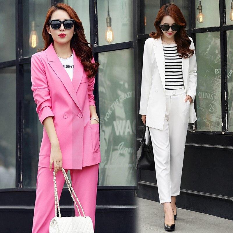 Aliexpress.com : Buy 2016 New Style Spring Autumn Women Blazers ...