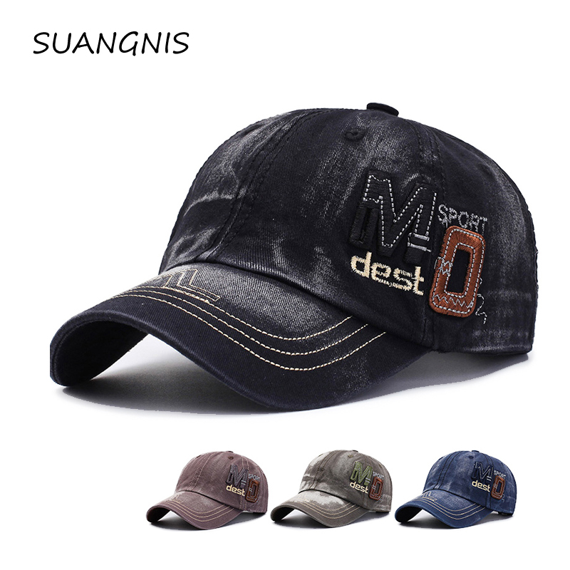2019 New Arrivals Letter embroidery Snapback   Cap     Baseball     Cap   Jean Embroidery Hat For Men Women   Cap   Gorras Bone Trucker   cap