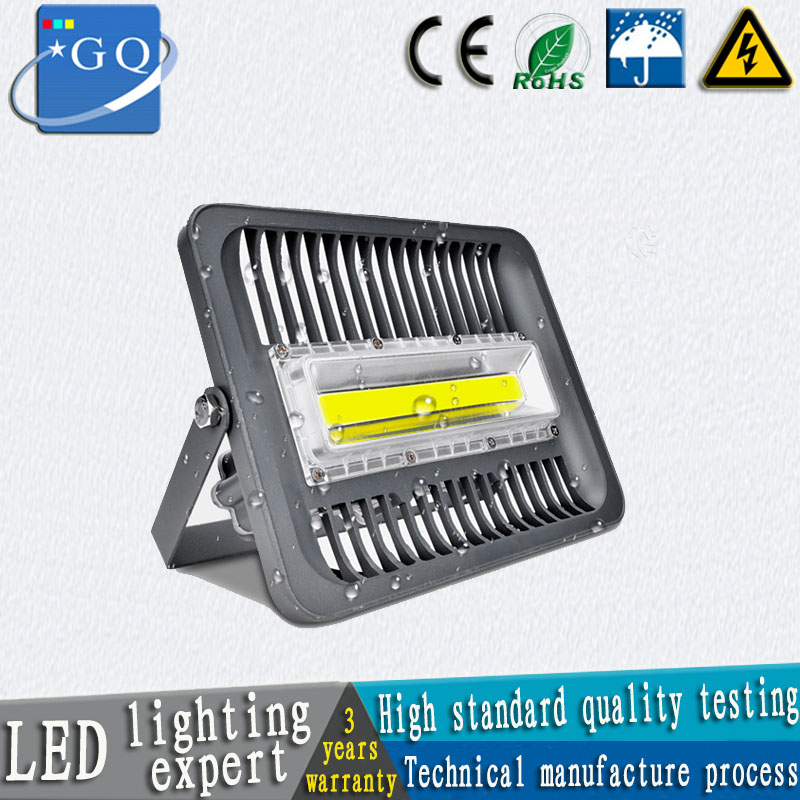 hengtiao 30W 50W 70W 100W LED Projector light IP65 rainproof 110v 220v 240v 120vLED FloodLight Outdoor food lamp research light natura siberica page 2