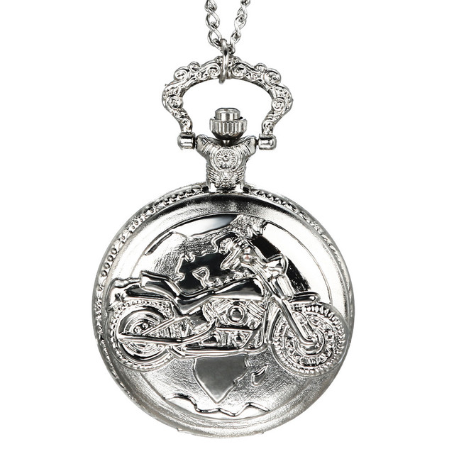 #5008 Vintage Chain Retro The Greatest Pocket Watch Necklace For Grandpa Dad Gifts DROPSHIPPING New Freeshipping Hot Sales