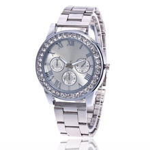 Watches Women Fashion Watch 2018 Ladies Wrist Watch Watches Mens 2018 Design Ladies Stainless Steel Montre Femmere Reloj Mujer