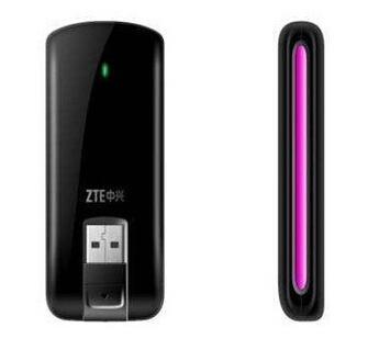 Zte mf820 desbloqueado/mf820d 4g lte módem 100 100mbps pk huawei e398 wifi inalámbrico desbloqueado lte band (1800/2100/2600)