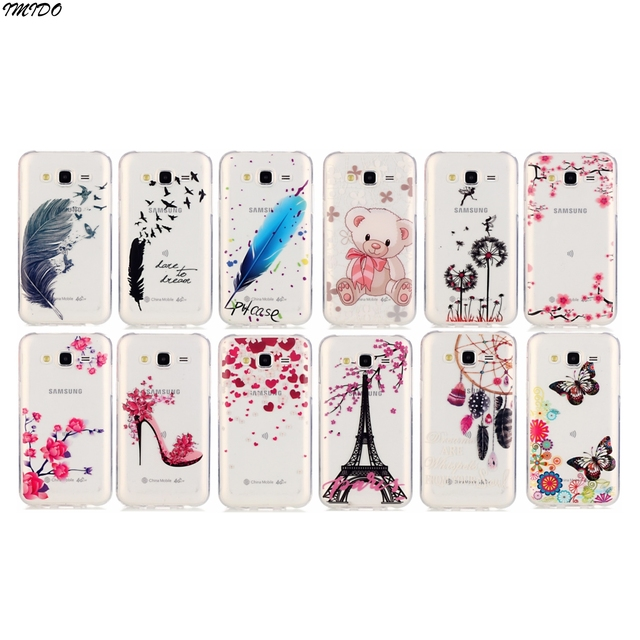 new product 5fd27 12b9b US $4.5 |For Coque Samsung J700 J7 2015 Case Samsung Galaxy J7 2015 J700  Silicone Case Galaxy J 700 Fundas SM J700F/DS J700M J700P J700T-in Fitted  ...