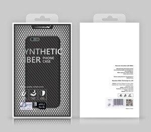 Image 5 - Carbon case voor iphone 6 6 s behuizing Nillkin Synthetische vezels cover case siliconen PP back shell voor coque iphone 6 plus
