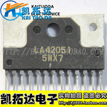 Si  Tai&SH    LA42051  integrated circuit