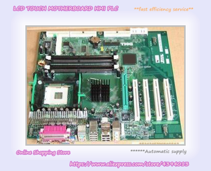 For LS-36 478-pin fully integrated large motherboard 4 PCI 1 AGPFor LS-36 478-pin fully integrated large motherboard 4 PCI 1 AGP