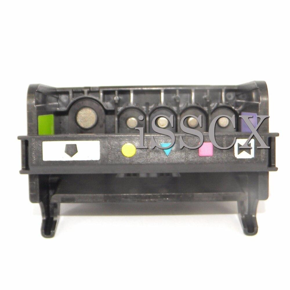 CN642A For HP 178 364 564 564XL 5 Colors Printhead For HP B8550 C510a C410a C309a B209a C309g C310a C6340 C6350 C6380 7510 7515