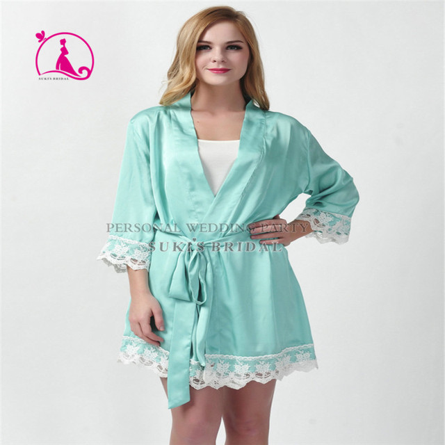 2016 new arrival fashion Dressing ladies Women Sexy Silk Lace Robe Babydoll Sleepwear Lingerie Nightdress Pajamas SD3