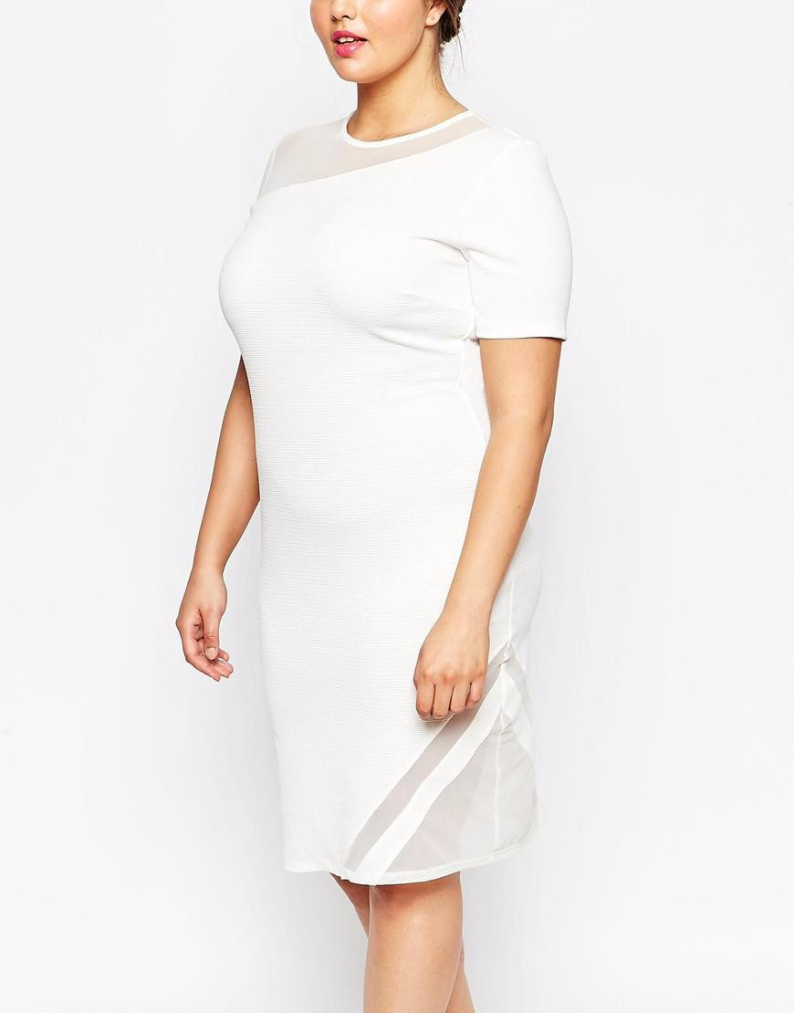New Design Large Size Women 6XL 7XL Dress Full Figure Women Summer Fashion  Dress Oblique shoulder Short Sleeve White Vestidos-in Dresses from Women s  ... 5e70e437e1cf