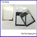 100% Original Mirror Screen Front Lens Glass For Nokia 8800 Sirocco Front Glass Lens +Adhesive Sticker +Logo