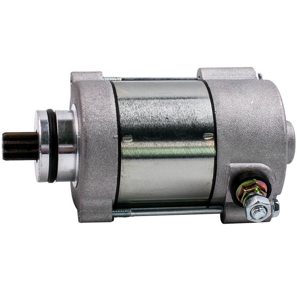 Starter Motor For KTM Motorcycle 250 300 Exc 55140001100 410 WATT 410-54153 12V 2.0#