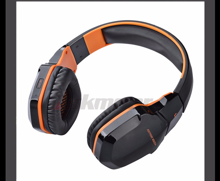 EACH B3505 Wrieless Bluetooth 4.1 Stereo Headphone Headband Earphone Headset with Mic for iPhone 6iPhone6 Plus Samsung (3)