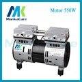 Manka Cuidar-Motor 550 W compressor de Ar livre de Óleo, dental Compressor concentrador de oxigênio fonte de ar, fonte de ar do gerador de ozônio
