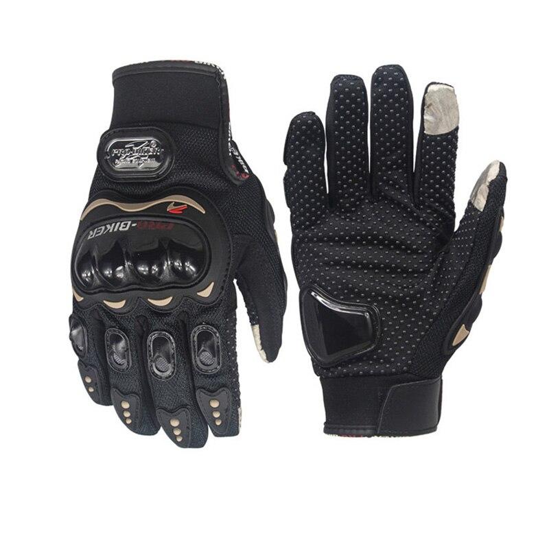 Pro-Biker Bildschirm Touch Motorrad handschuhe Luva Motoqueiro Guantes Moto Motocicleta Luvas de moto Radfahren Motocross handschuhe Gants