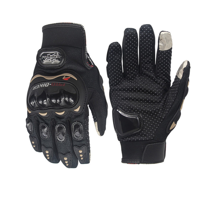 Pro-Biker Screen Touch Motorcycle gloves Luva Motoqueiro Guantes Moto Motocicleta Luvas de moto Cycling Motocross gloves Gants