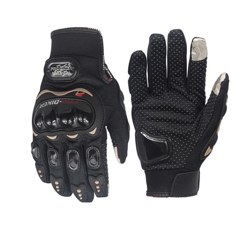 Pro-Biker Screen Touch Motorcycle gloves Luva Motoqueiro Guantes Moto Motocicleta Luvas de moto Cycling Motocross gloves Gants