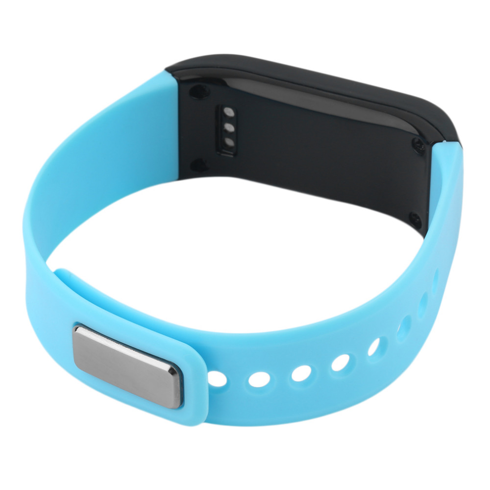 UP8 Smart Bracelet Fitness Tracker Padometer Sports Heart Rate Sleep Monitor Bracelet Wristband For IOS Android