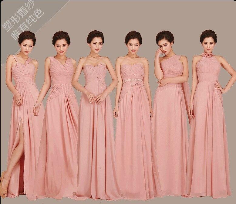Common bridesmaid dress colors fall – Slmn fashion blog
