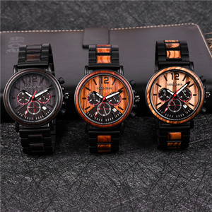 DODO DEER Men Watch Chronograph Calendar