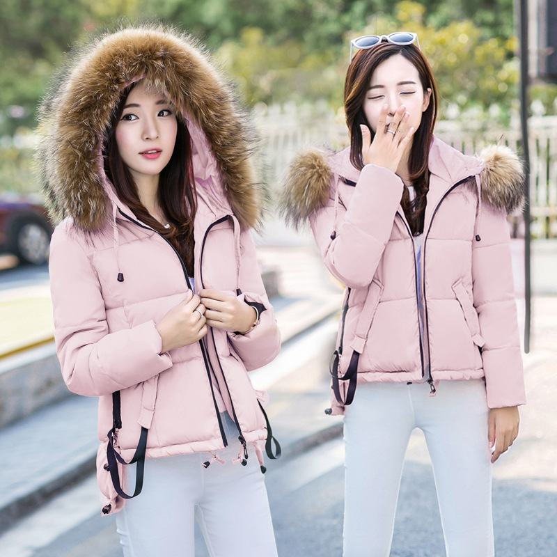 Ukraine Polyester Solid Jackets And Coats Limited 2016 New Coat Female Student Candy Colored Collar Slim