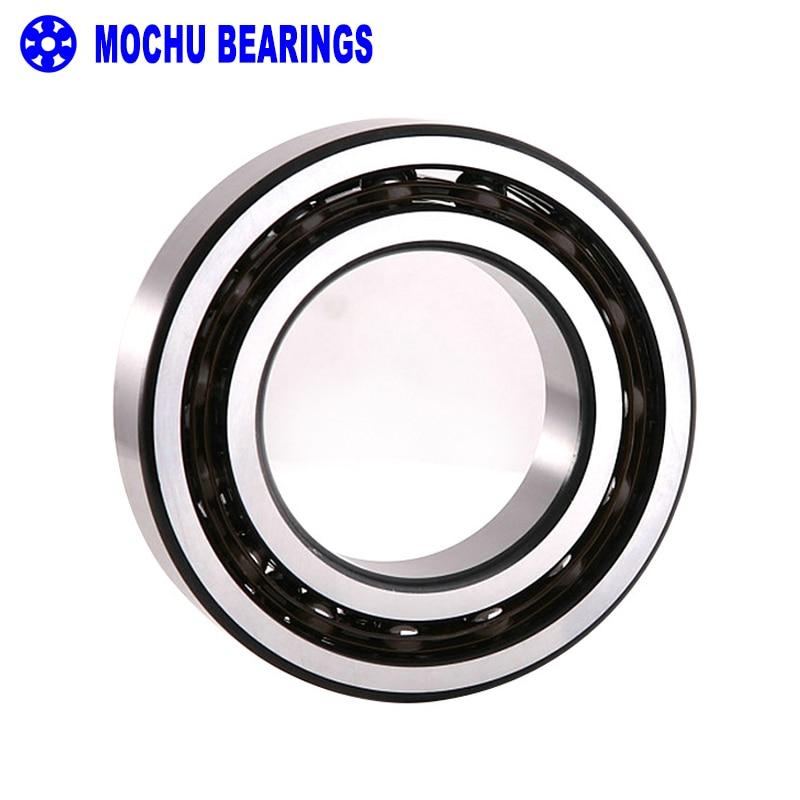 все цены на 1pcs bearing 4309 4309ATN9 45x100x36 4309-B-TVH 4309A MOCHU Double row Deep groove ball bearings онлайн