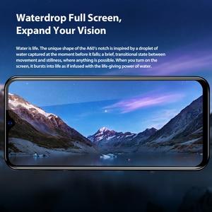 Image 5 - هاتف ذكي من Blackview أندرويد 8،1 مع كاميرتان وشاشة لمس, 4080 مللي أمبير، 1 جيجابايت ذاكرة داخلية، 16 جيجابايت، الجيل الثالث،6،1 بوصة