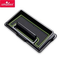 Smabee Car Dashboard storage box For Suzuki Jimny 2019 Interior Accessories Multifunction Non slip Phone Stand Console Tidying