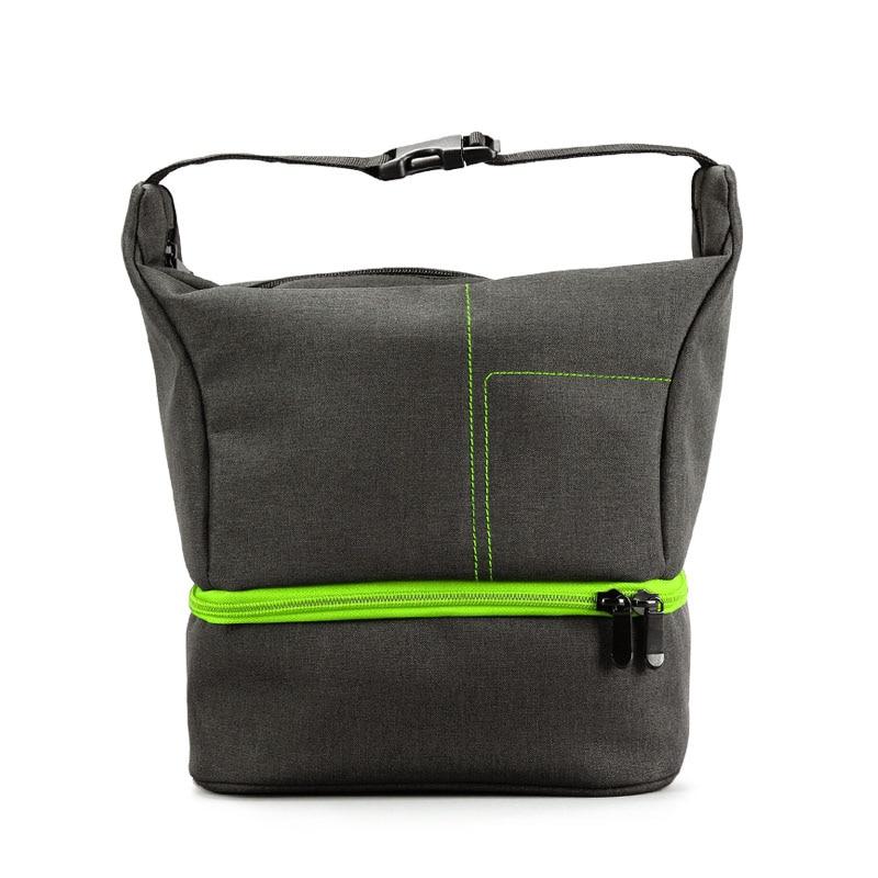 LAZYLIFe DSLR Kamera Väska Kamera Väska till Canon Nikon Sony DSLR - Handväskor - Foto 4