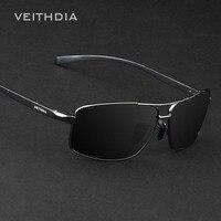 Brand New Polarized Men S Sunglasses Sports 3 Color Aluminum Frame Sun Glasses Men Driving Goggle