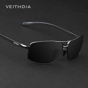 VEITHDIA Brand New Polarized M