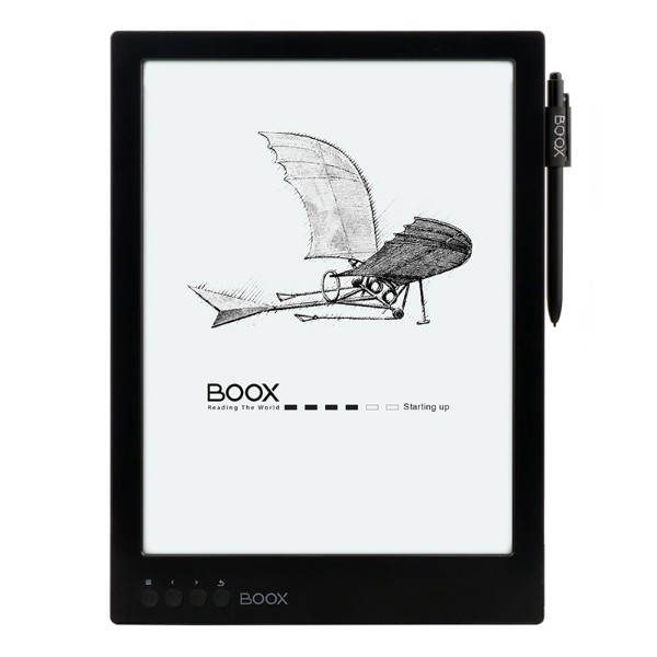E-book ONYX BOOX MAX 2 PRO e book onyx boox euclid black