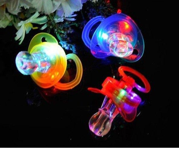 Light Up Toys free shipping led whistle stick novelty